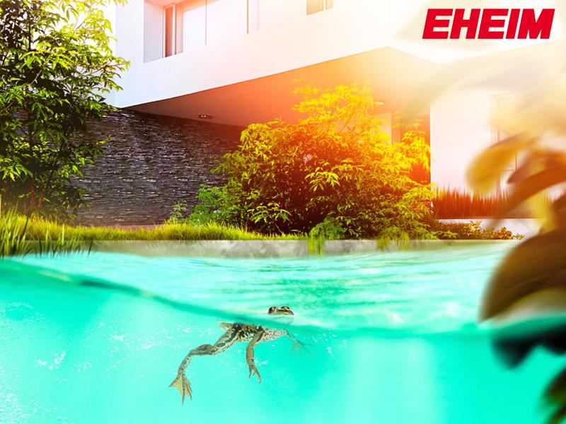 EHEIM Pond