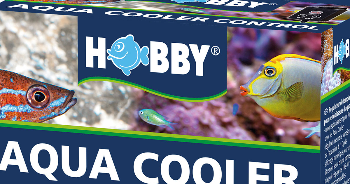 Novedades Hobby Interzoo 2018